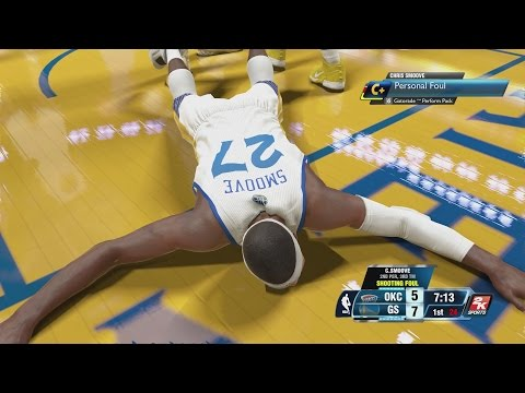 NBA 2K14 - Kevin Durant Withdraws from Team USA (PS4 My Career)