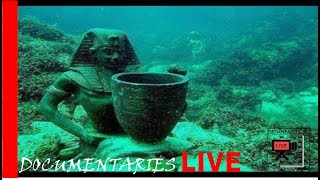 History Channel HD - The Most Amazing Lost Places On Earth | Documentaries LIVE