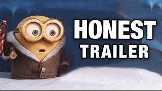 Honest Trailers - Minions