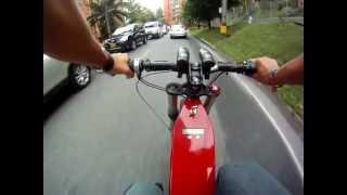 Испанцы получат субсидии на покупку электрических велосипедов