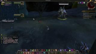 Multi target as an affliction warlock in raid setting!