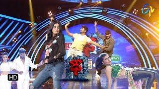 Dhee 10   1st November 2017    Full Episode   ETV Telugu
