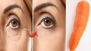 Chỉ 30 phút đắp mặt nạ này, nếp nhăn hết sạch da trắng đẹp ngỡ ngàng (Remove wrinkles)