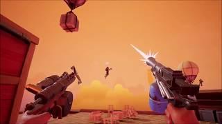 Sky Noon - Announcement Trailer