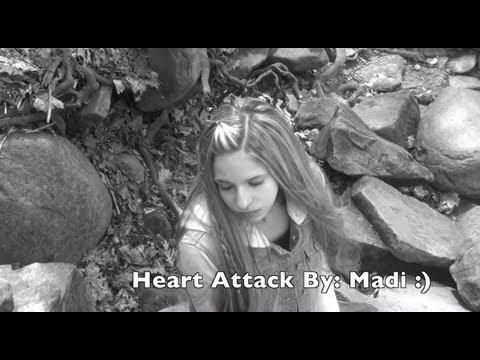 Baixar Heart Attack - Demi Lovato (Cover) Madi :)