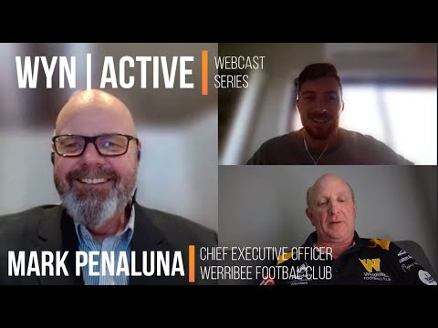 WynActive Webcast - Mark Penaluna