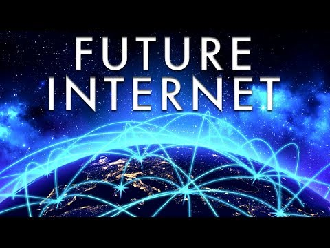 The Future of Internet Infrastructure