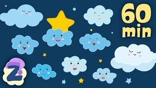 The Harebell ⭐🍼One Hour NON STOP 💤Relaxing Music & Baby Lullabies by #ZouzouniaTV