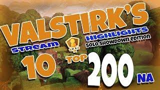 Stream Highlights 10 - Top 200 NA Blitz Showdown!!!!