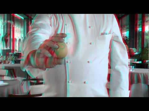 ScabinPastaProject - trailer 3D