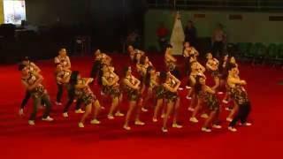 Techcombank SN mien Nam Sep 17 2016 Best dance team 12