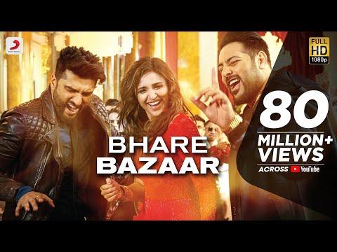 Bhare Bazaar – Namaste England - Arjun - Parineeti - Badshah - Rishi Rich - Vishal Dadlani - Payal Dev