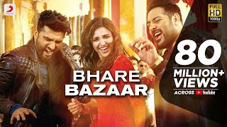 Bhare Bazaar – Badshah – Namaste England