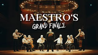 """XATAR """"Maestro´s Grand Finale"""" (Official Video)"""