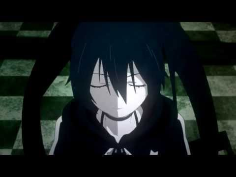 Baixar Black ★ Rock Shooter: Radioactive [AMV] #2