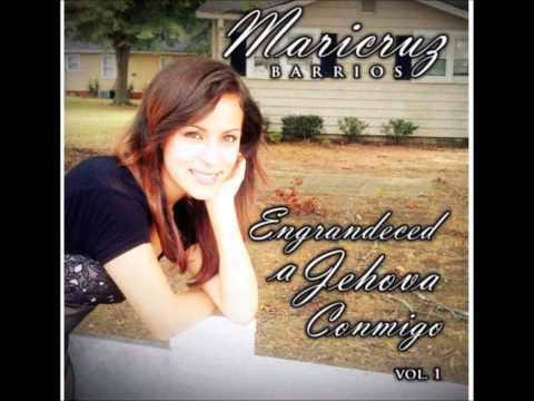 Maricruz Barrios - Te Vengo A Decir