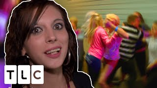 Gypsy Places Curse On Wedding Between Her Cousin And Babyfather | Gypsy Brides US