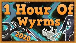 OSRS Wyrm Slayer Guide 2020