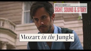 """Editor Suzy Elmiger, ACE on Using Music in """"Mozart in the Jungle"""""""
