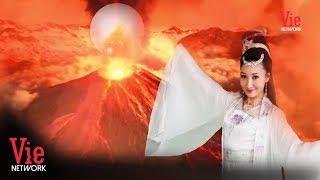 Nữ Oa Nương Nương hóa kiếp Linh Châu Tử đầu thai thành NaTra | Phim Kiếm Hiệp Hay Nhất [FULL HD]