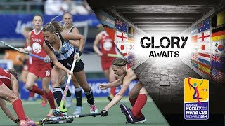 Argentina vs USA - Women 14 June 2014