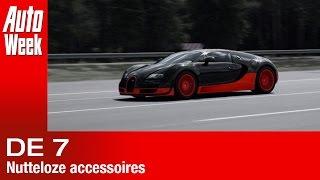 De 7 Meest nutteloze auto-accessoires - AutoWeek