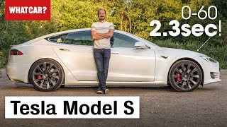 2020 Tesla Model S in-depth review – has it had its day? | What Car?
