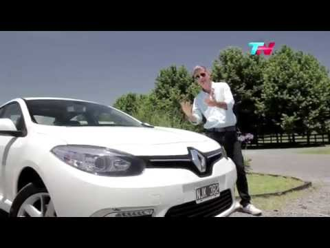Renault Fluence Privilege