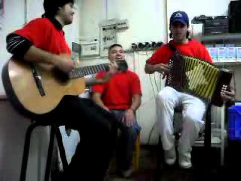 acordeon verdulera de dos hileras de sergito 1