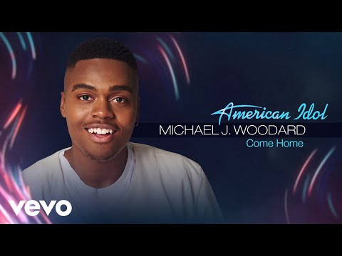 Michael J. Woodard - Come Home (Audio Only)