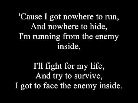 Enemy (Explicit Version)