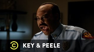"Key & Peele - ""Family Matters"" - Uncensored"