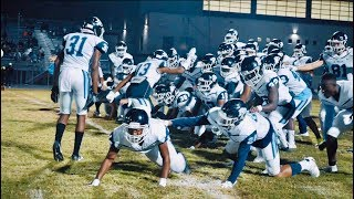 THIS IS WHAT ONE OF FLORIDA'S BEST HIGH SCHOOL FOOTBALL TEAM LOOKS LIKE..