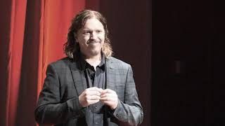 How To Trick Your Brain Into Falling Asleep | Jim Donovan | TEDxYoungstown