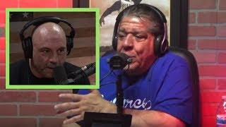 I Used To Be Content Opening for Joe Rogan | Joey Diaz