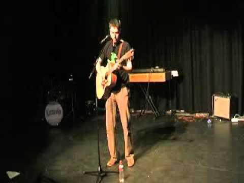 A MysterE - Free - 30-5-2008 - Live @ OPA, Schouwburg, Almere