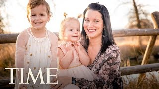 Colorado Police Searching For 'Endangered Missing' Pregnant Mom And 2 Daughters   TIME