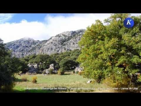 Senderismo: Ruta Llanos del Republicano - Puerto del correo - Llanos de Libar