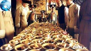 Mỗi bữa Từ Hy Thái Hậu phải 'dạo' qua 120 món, tối đa bà chỉ dùng 4 món, hóa ra nguyên nhân là…