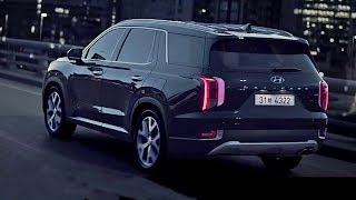 2019 Hyundai Palisade - Perfect SUV!