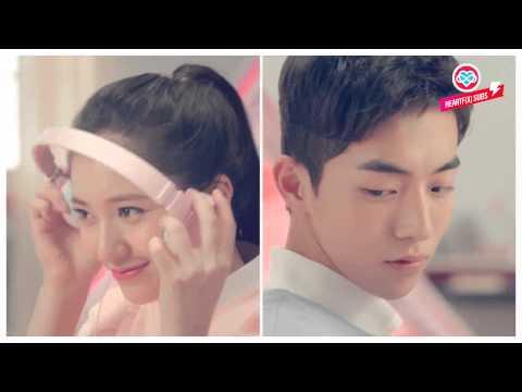 [HeartfxSubs] 140903 f(x) Krystal - Etude House Dear My Wish Lips Talk (eng)