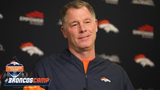 What will the Broncos' offense look like under OC Pat Shurmur?   Countdown to Camp