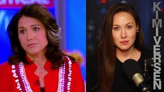 Tulsi Gabbard takes on The View