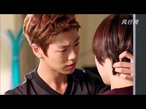 Lee Hyun Woo fantasizes about confessing to Sulli (chinese subs. english explanation in description)