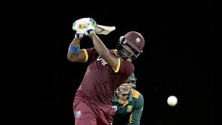 Darren Bravo recalled by West Ind ies after two year absence ahead of first Test against England