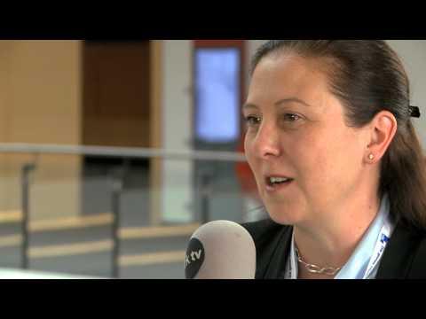 Interview: Fiona Ryder über Lokal TV in UK und die Notwendigkeit zu teilen