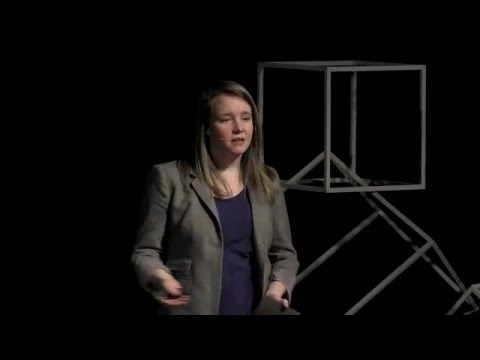 Embracing the Millennial Voter | Kiah Abbey | TEDxBillings