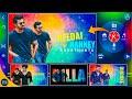 Double photo key animation video editing in kinemaster in telugu