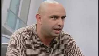 Serdar Somuncu – Interview bei Horne – Teil 3