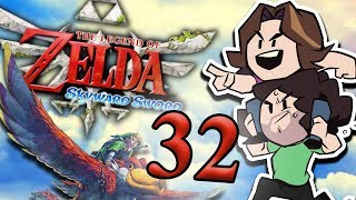 Skyward Sword: Easy to Use - PART 32 - Game Grumps